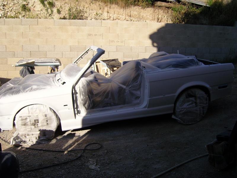 325i E30 cabriolet en restauration Snc10112