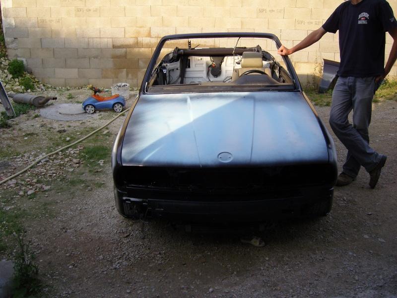 325i E30 cabriolet en restauration Snc10114