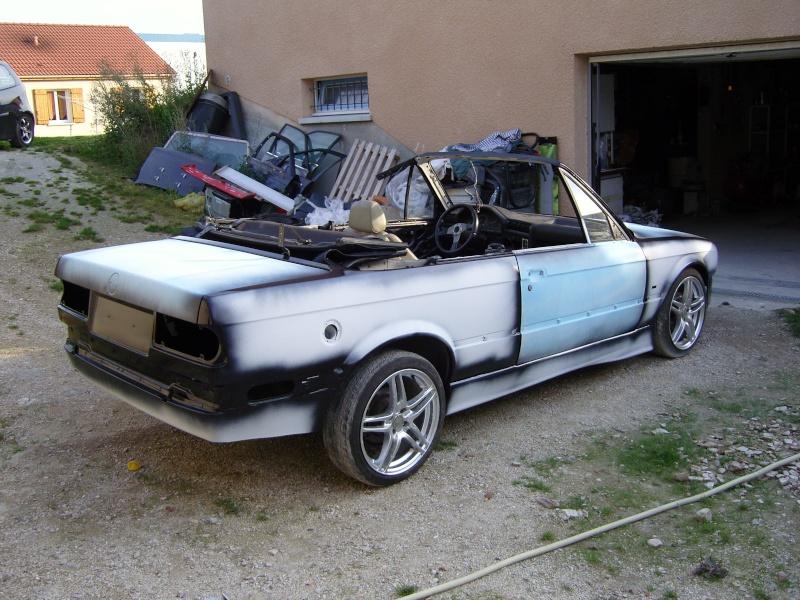 325i E30 cabriolet en restauration Snc10116