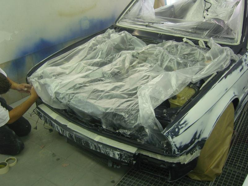 325i E30 cabriolet en restauration Snc10314