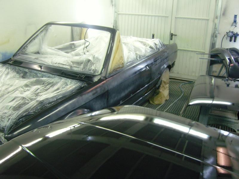 325i E30 cabriolet en restauration Snc10315
