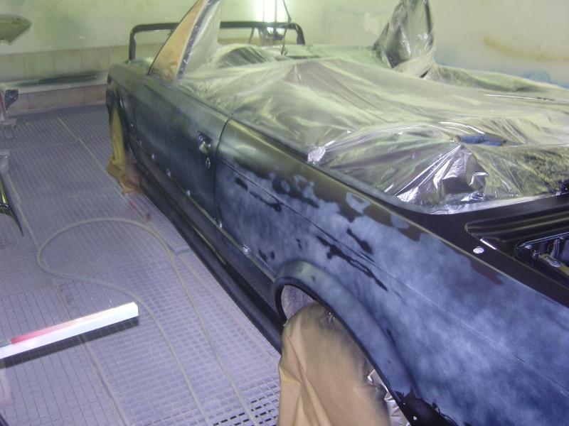 325i E30 cabriolet en restauration Snc10316
