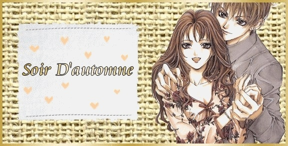Les amours d'automne