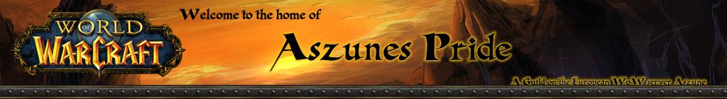 Aszunes Pride