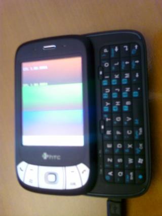 HTC HERALD ERROR [294] : invalide vender ID Image_12