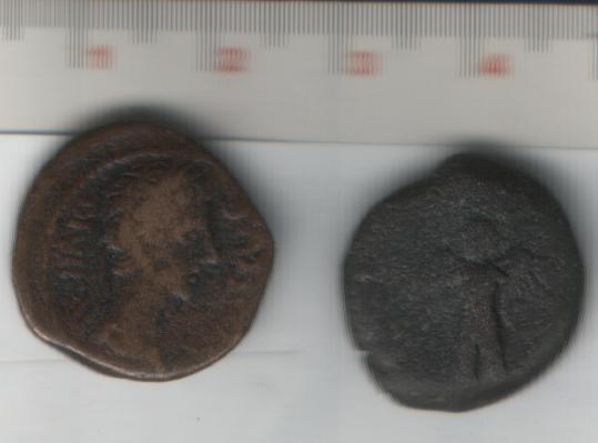 Semis de Caesar Augusta y Cuadrante de Corduba Iberic11