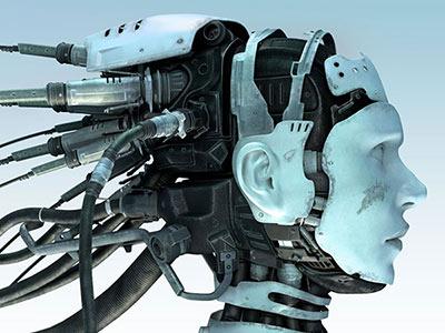 Los cyborgs, existen Humano10