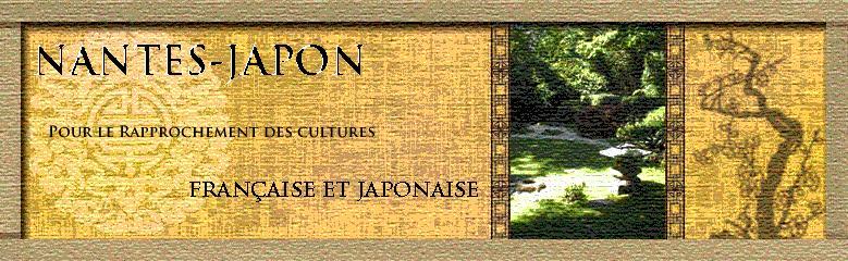 Nantes-Japon