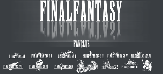 Final fantasy fanclub