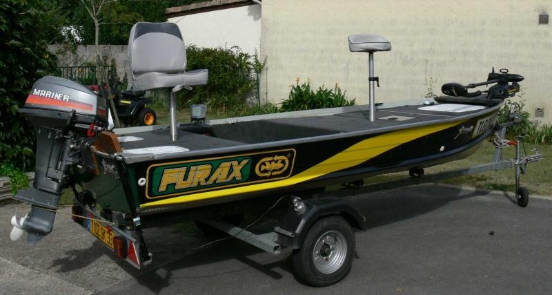 Aménagement barque Furax11