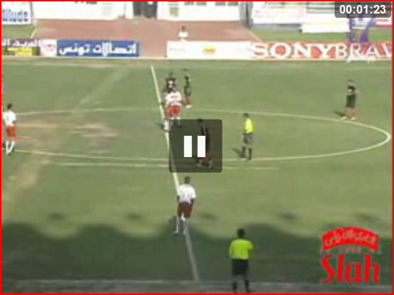 Football LP1 : CA 0-0 JS Voila10