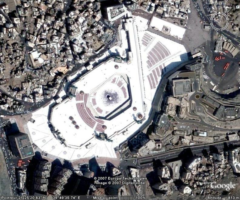 La Mecque, Arabie Saoudite - Page 2 Mecque10