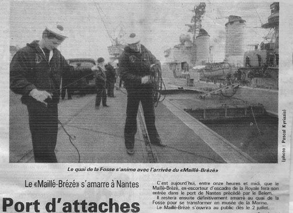 [ Associations anciens Marins ] AMICALE MAILLÉ BREZÉ - Page 5 Maille13