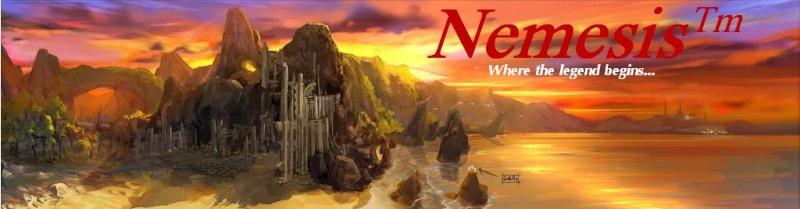 Nemesis™ Nem_211