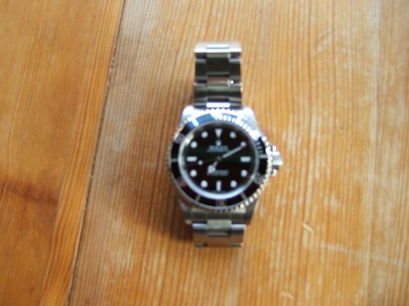 Vendre toutes ses montres et n'en garder qu'une : LAQUELLE ? 2007_023