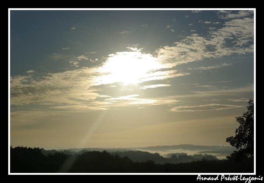 Paysages de Dordogne Lever_10