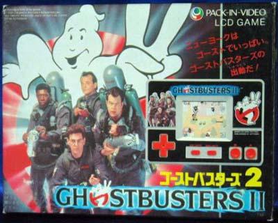 Le petit monde du jeux vidéo façon Ghostbusters !!! - Page 5 Packin10