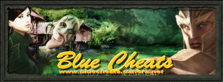 Blue Cheats