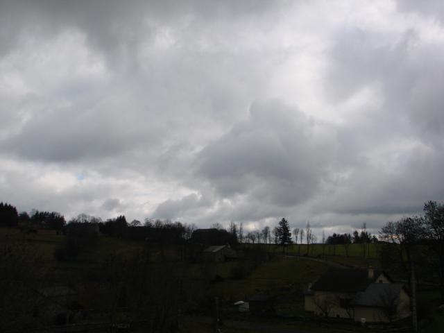 Le temps à Madelonnet du mois de novembre 2007 140