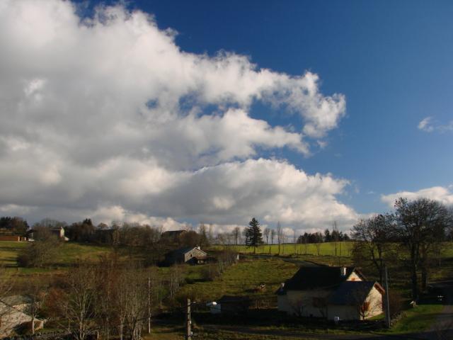 Le temps à Madelonnet du mois de novembre 2007 142