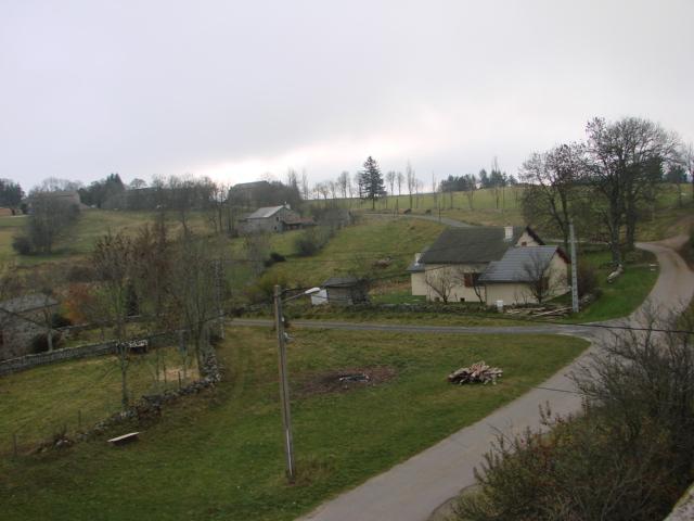 Le temps à Madelonnet du mois de novembre 2007 144