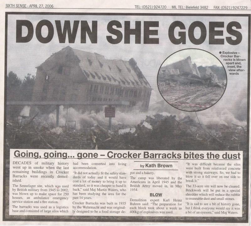 Crocker Barracks Crocke10