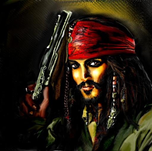 Pirate des caraibes Pirate10