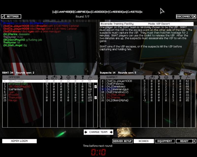 My best Swat Score!!! - Page 5 0kille10