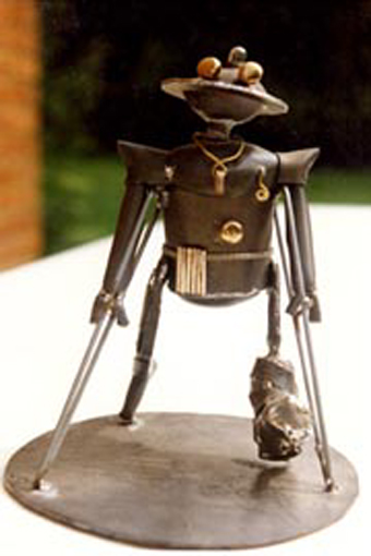 john - créations en plomb Robotw10