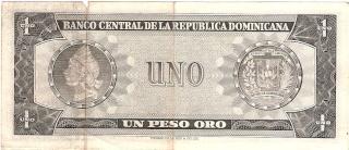 Billetes República Dominicana 1_peso13