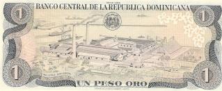 Billetes República Dominicana 1_peso15
