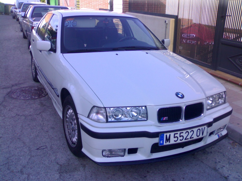 os presento a mi coche 08072010