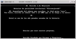 Foro gratis : Proyecto Pycosoft - Portal Detect12