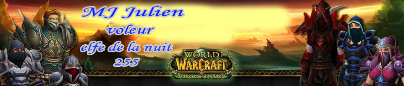 creation banniere world of warcraft (Résolu) Julein10