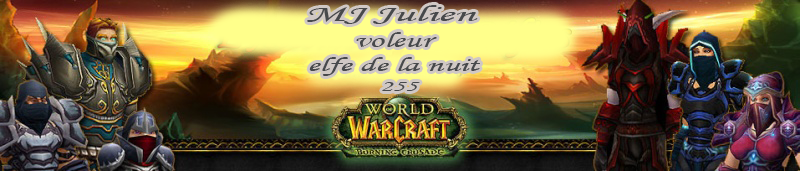 creation banniere world of warcraft (Résolu) Julien10