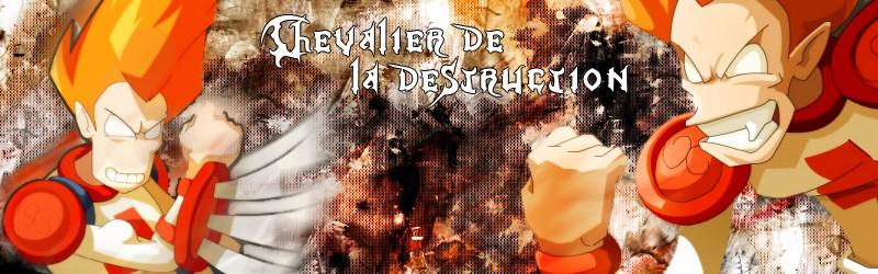 Chevalier De La Destruction