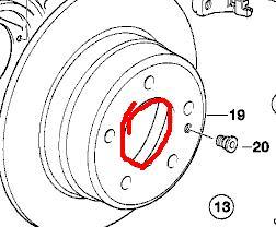 [328i e36 cab] Bruit à l'arrière (résolu) Disque10