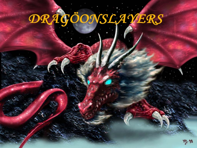 Dragöonslayers