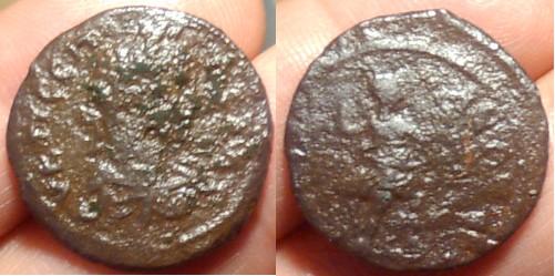 Monnaie provinçale R4510