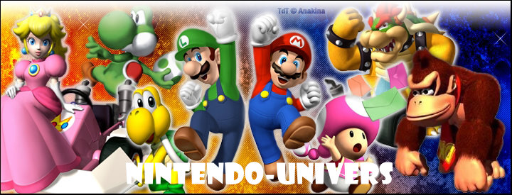 Nintendo-Univers