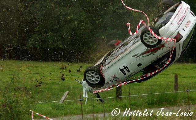 WRC, Le Mans, cote de la Pommeraye et rallye Famenne Photo212