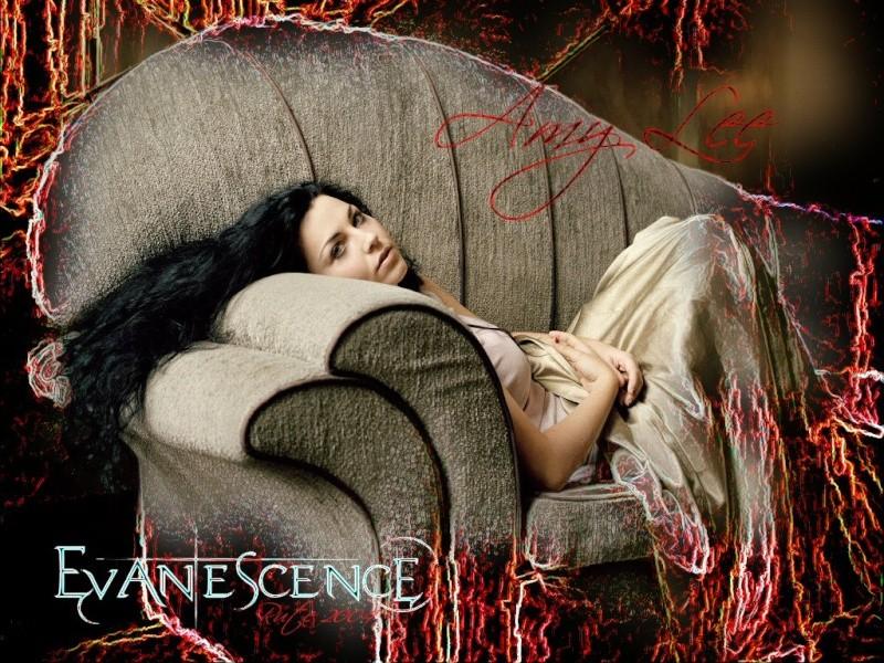 Evanescence Fan Sitesi | Forum | Fan | Türkiye