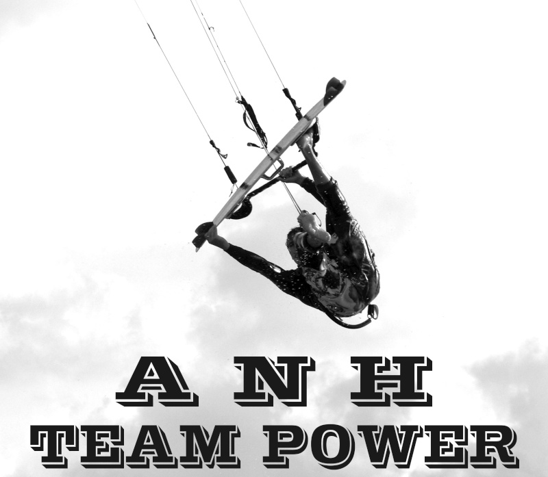ANH Team Power