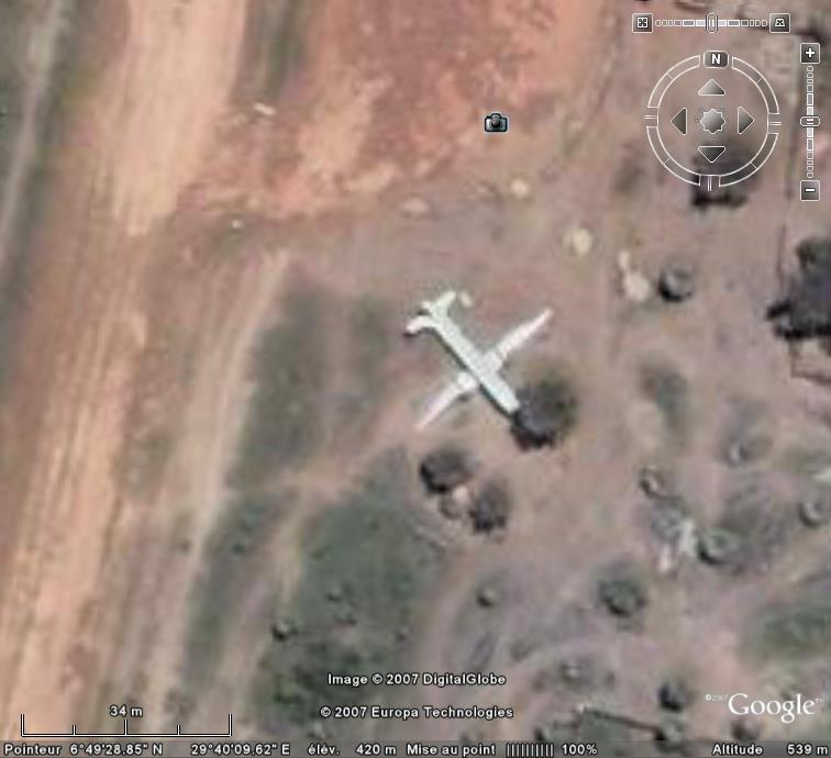 AVIONS CRASHES CIVILS OU MILITAIRES Crash_11
