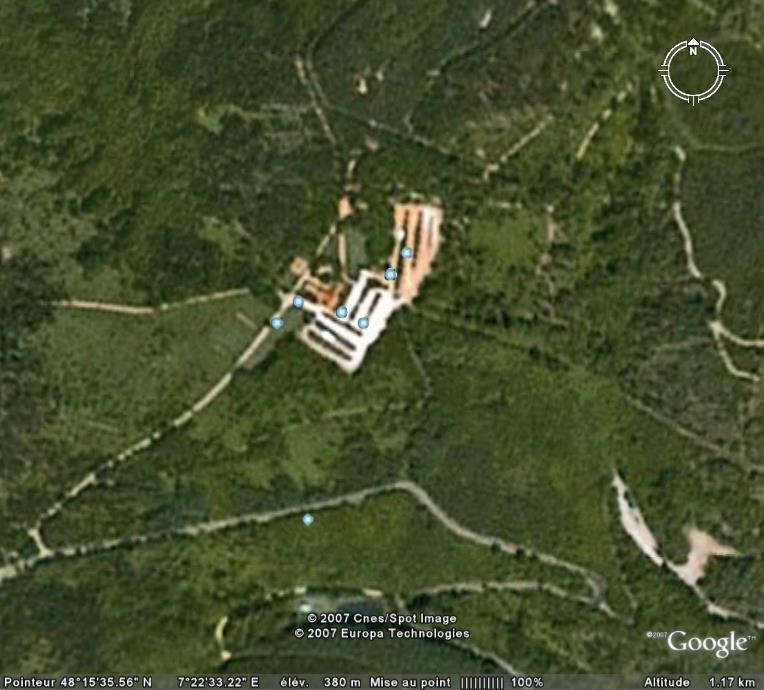 Châteaux forts Voleri10