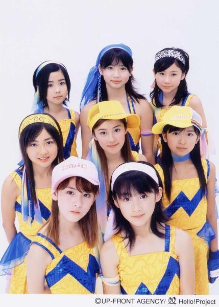 BerryZ Koubou Berryz11