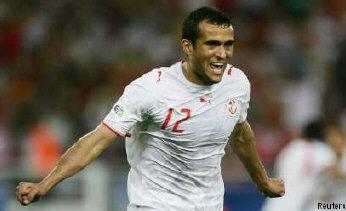 Tunisie et la Guinée (0-0) Mnari10