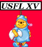 USFL XV