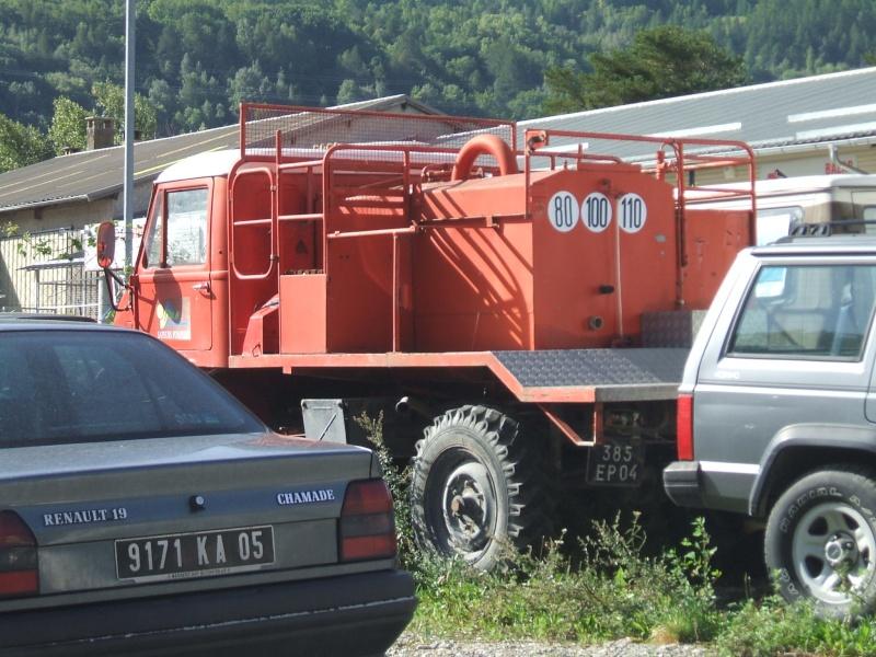 Utilitaires et poids-lourds  non Citroën ... Epaves16