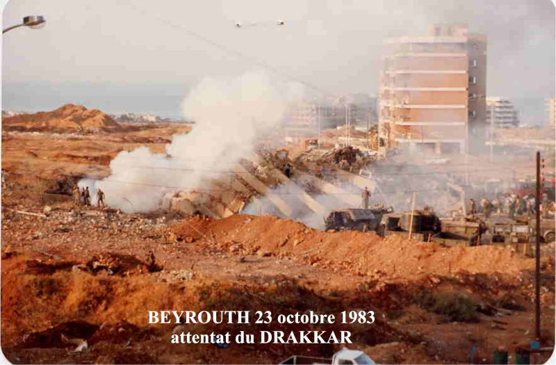 "[Opérations diverses] Beyrouth lors des missions ""Olifan"" Drakka11"